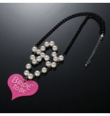 Premium Products Bride To Be Pearl Necklace
