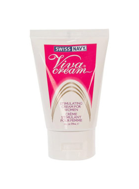 Swiss Navy Swiss Navy Viva Cream 2 oz