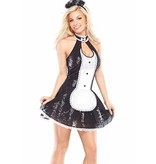 Coquette International Lingerie (Costume) Mansion Maid