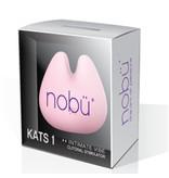 Nobü Toys Nobü Essentials: Kats 1 (Pink)
