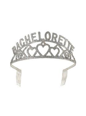 Forum Novelties Bachelorette Glitter Tiara