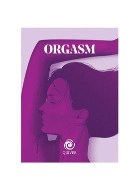 Orgasm Mini Book