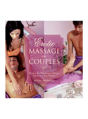 Erotic Massage for Couples by Sylvia Patterson