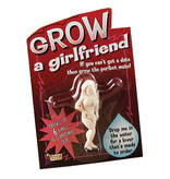 Forum Novelties Grow a Girlfriend