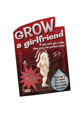 Forum Novelties Grow a Girlfriend