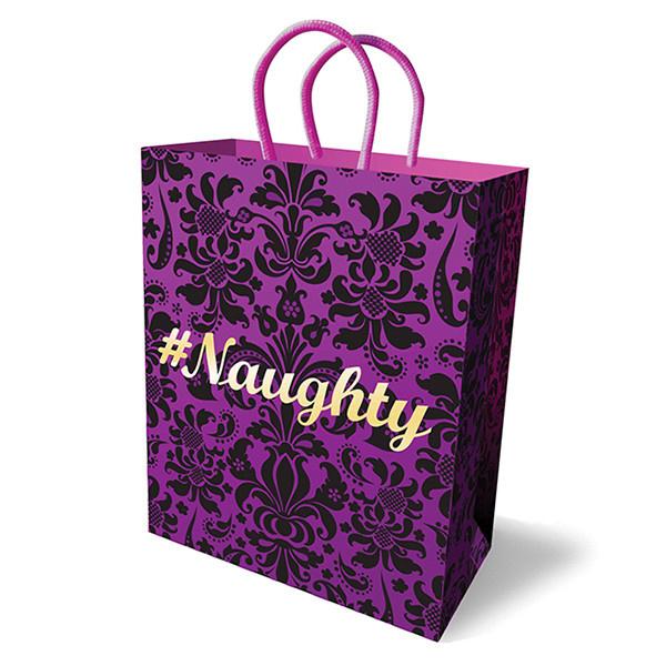 Little Genie (Gift Bag) #Naughty