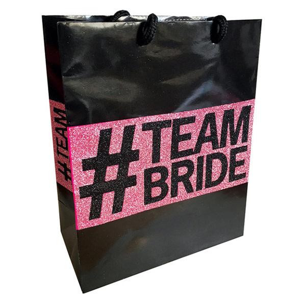 Kalan LP (Gift Bag) #Team Bride