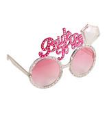 Forum Novelties Bride to Be Diamond Glasses