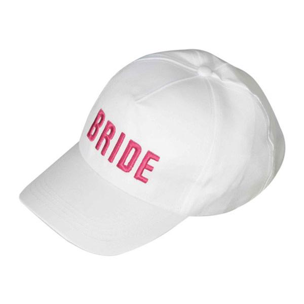 Forum Novelties Bride Ball Hat
