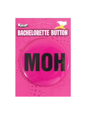 Kalan LP Bachelorette Button: MOH (Maid of Honor)