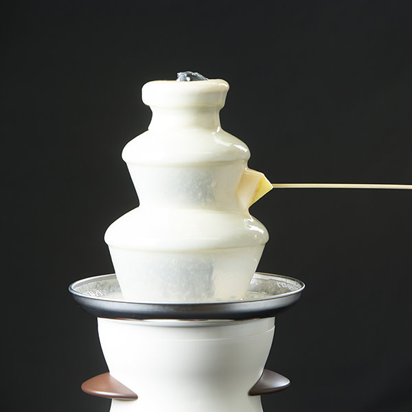 """BCD Specialty Products Fun-Due - 9"""" Penis Fondue Fountain"""