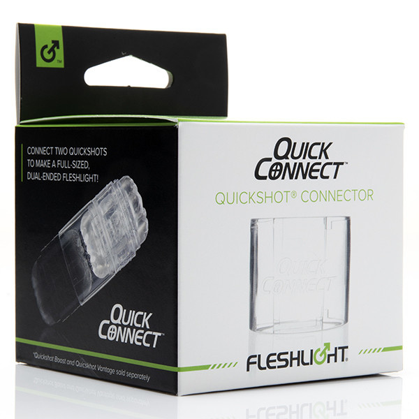 Fleshlight Products Fleshlight: Quickshot Quick Connect