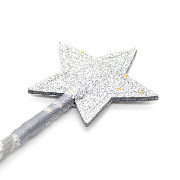 Premium Products Silver Star Crop