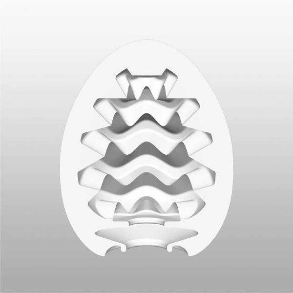 Tenga Tenga Original Egg