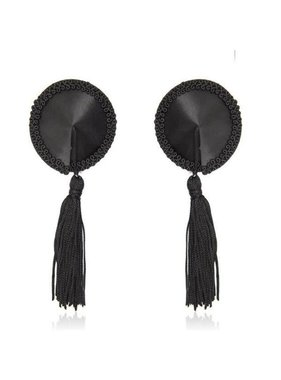 Premium Products Premium Products Premium Tassle Nipple Pasties Lace Circle