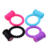 Premium Products Assorted Disposable Vibrating Silicone Rings