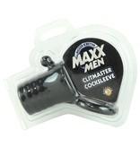 Nasstoys Maxx Men Clitmaster Cocksleeve (Black)