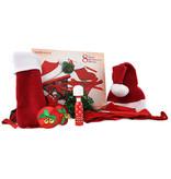 Bodywand Under the Mistletoe Gift Set
