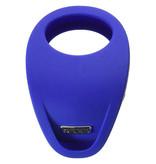 LELO Pleasure Objects Lelo Pino Luxurious Vibrating Ring (Federal Blue)