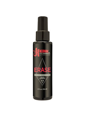 Doc Johnson Toys Kink Erase Permanent Marker Remover (4oz/118ml)