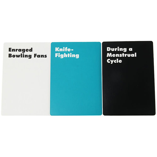 Kheper Games Acts of Insanity Party Game