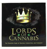 Kheper Games Lords of Cannabis Party Game