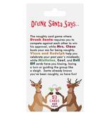 Kheper Games Drunk Santa Says... Holiday Party Game