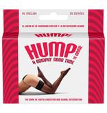 Kheper Games Hump! Couple's Card Game