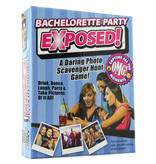 Little Genie Bachelorette Party Exposed Game