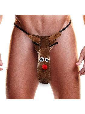 XXXMas Thong - Reindeer