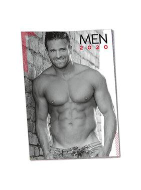Calendar 2020: Men