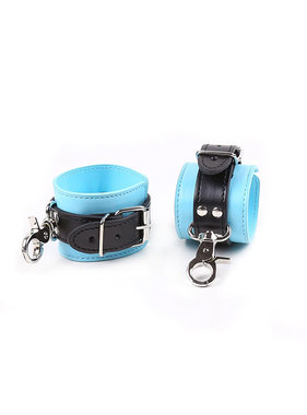Premium Products Blue Sky Wrist Cuffs