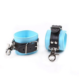 Premium Products Blue Sky Ankle Cuffs