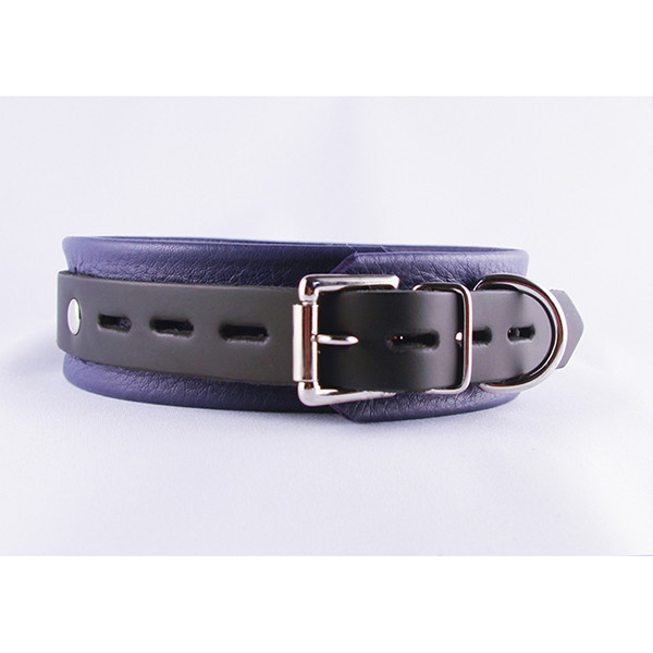 Aslan Leather Inc. Prince Collar