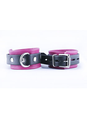 Aslan Leather Inc. Aslan Nicki Wrist Cuffs