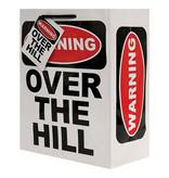 Kalan LP (Gift Bag) Warning Over the Hill