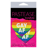Pastease Brand Pastease Rainbow Gay AF
