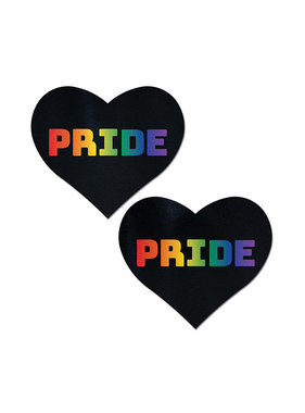 Pastease Brand Pastease Pride (Rainbow/Black)