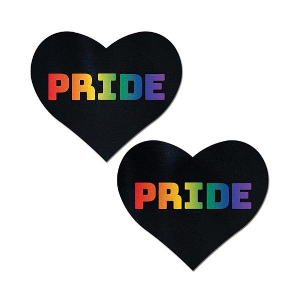 Pastease Brand Pastease Pride (Rainbow/Black)