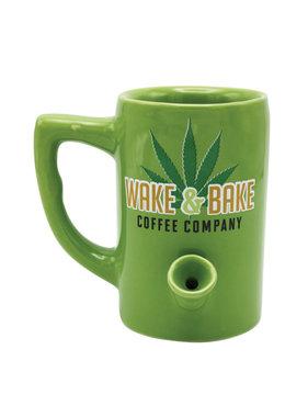 Wake & Bake 10 oz Coffee Mug