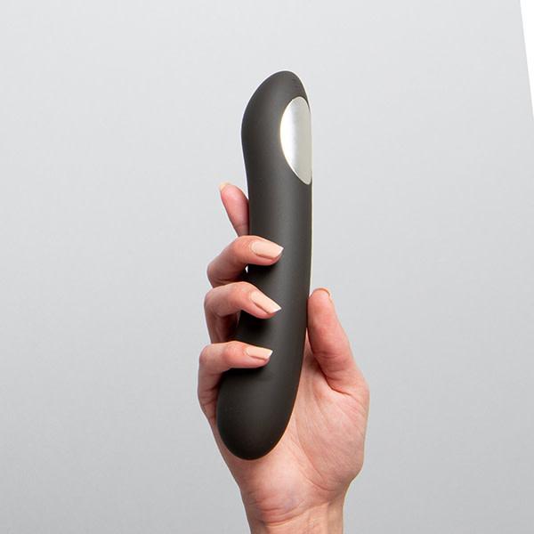 Kiiroo Kiiroo Pearl2 Interactive G-Spot Vibrator (Black)