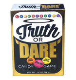 Little Genie Truth or Dare Candy Game (1 package)