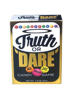 Little Genie Truth or Dare Candy Game