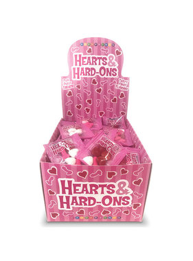 Little Genie Hearts & Hard Ons Mini Candy Packs
