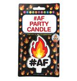 Little Genie #LITAF Party Candle