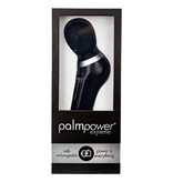 BMS Enterprises PalmPower Extreme: Rechargeable Massage Wand (Black)