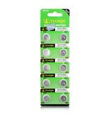 Premium Products Batteries: AG10 / LR1130 (10 pk)