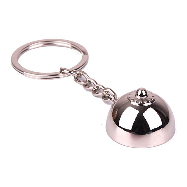 Premium Products Boob Keychain