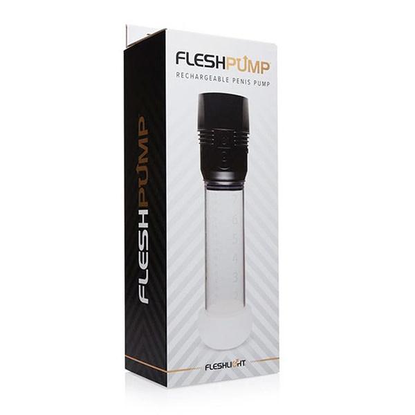 Fleshlight Products Fleshlight: Fleshpump Penis Pump