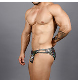 Andrew Christian Menswear Andrew Christian Disco Bikini w/ Almost Naked
